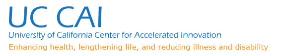 Center for Accelerated Innovation